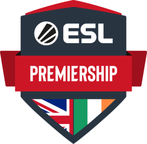 ESL UK PREMIERSHIP 2018