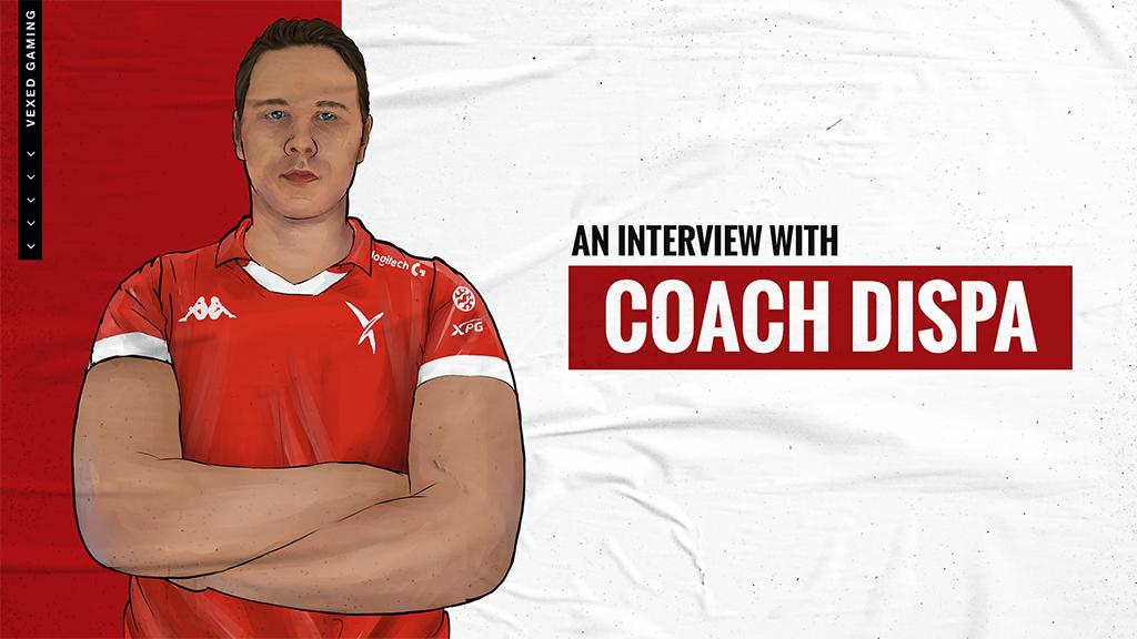 Dispa post game interview