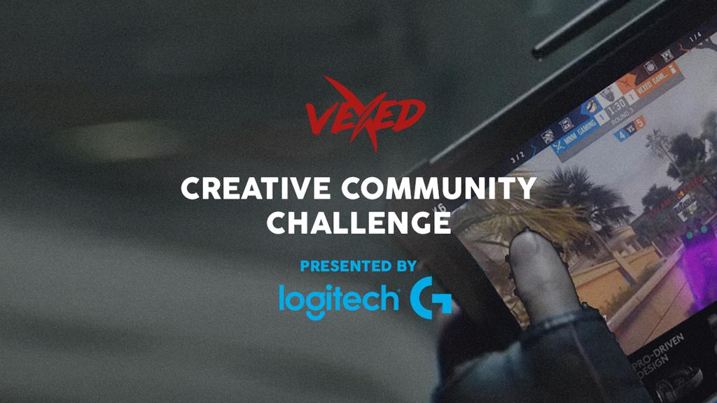 LogitechG Creative Community Challenge!